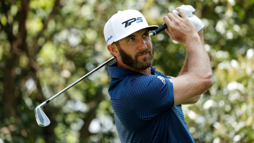 Dustin Johnson - cropped