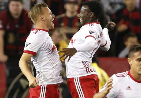 MLS Review: Red Bulls win again