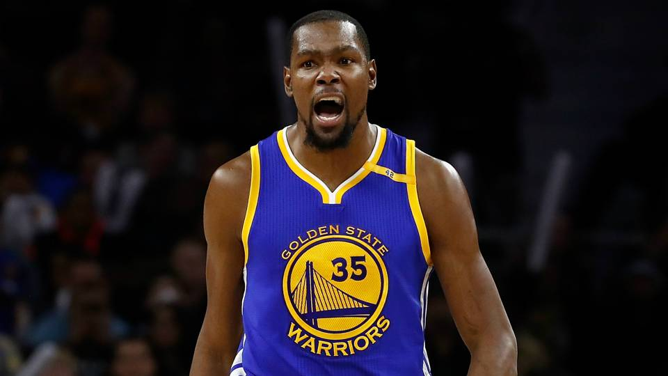 Warriors' Kevin Durant expected to return vs. Pelicans ...