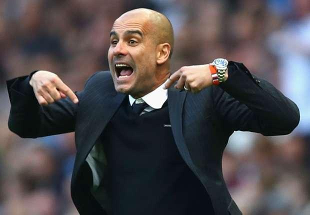 Pique: Guardiola's turning Man City into Barcelona