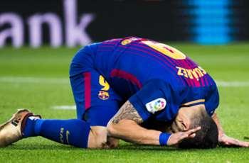 First Messi, now Suarez - Barcelona boss Valverde fumes over 'absurd' lack of VAR in La Liga
