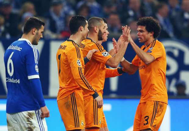 Real Madrid-Schalke Preview: Hosts on the brink of the last eight