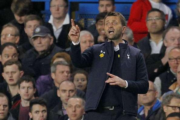 Hoddle: Sherwood should have kept complaints private