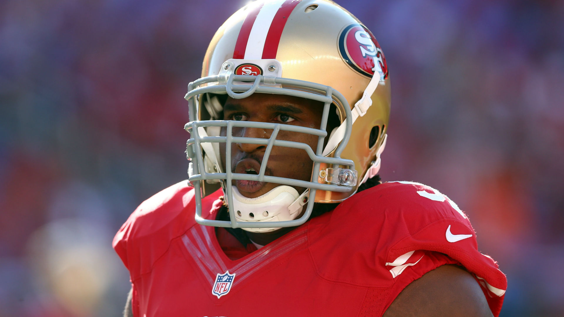 Ray McDonald arrested on domestic violence charge