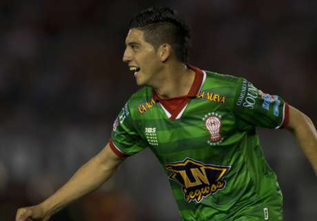 Villarreal bring in Espinoza
