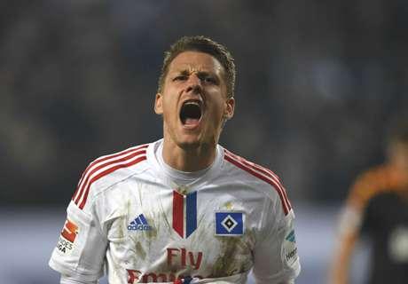 Report: Hamburg 1-1 Karlsruher
