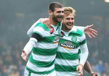 REPORT: St Johnstone 0-3 Celtic