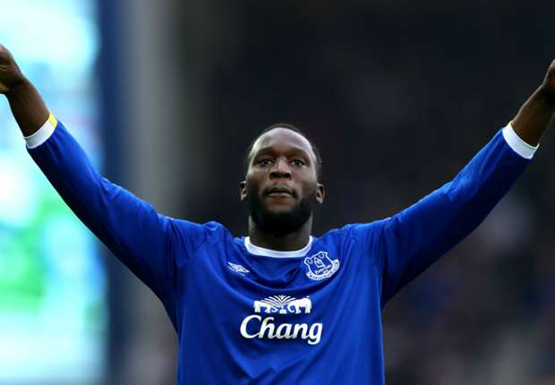 Man Utd confirm Lukaku deal with Everton