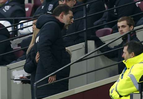 Bilic and Jurcevic charged by FA