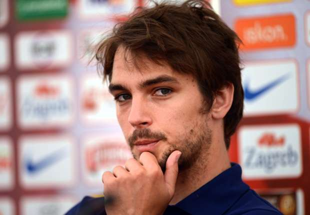 Injured Kranjcar ruled out of World Cup