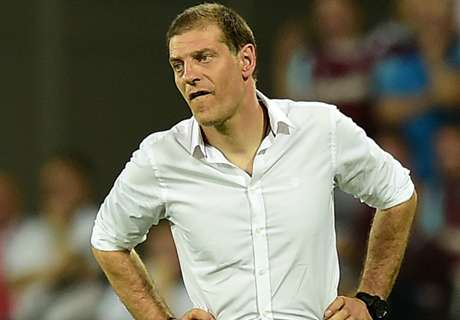 Bilic 'angry and frustrated'