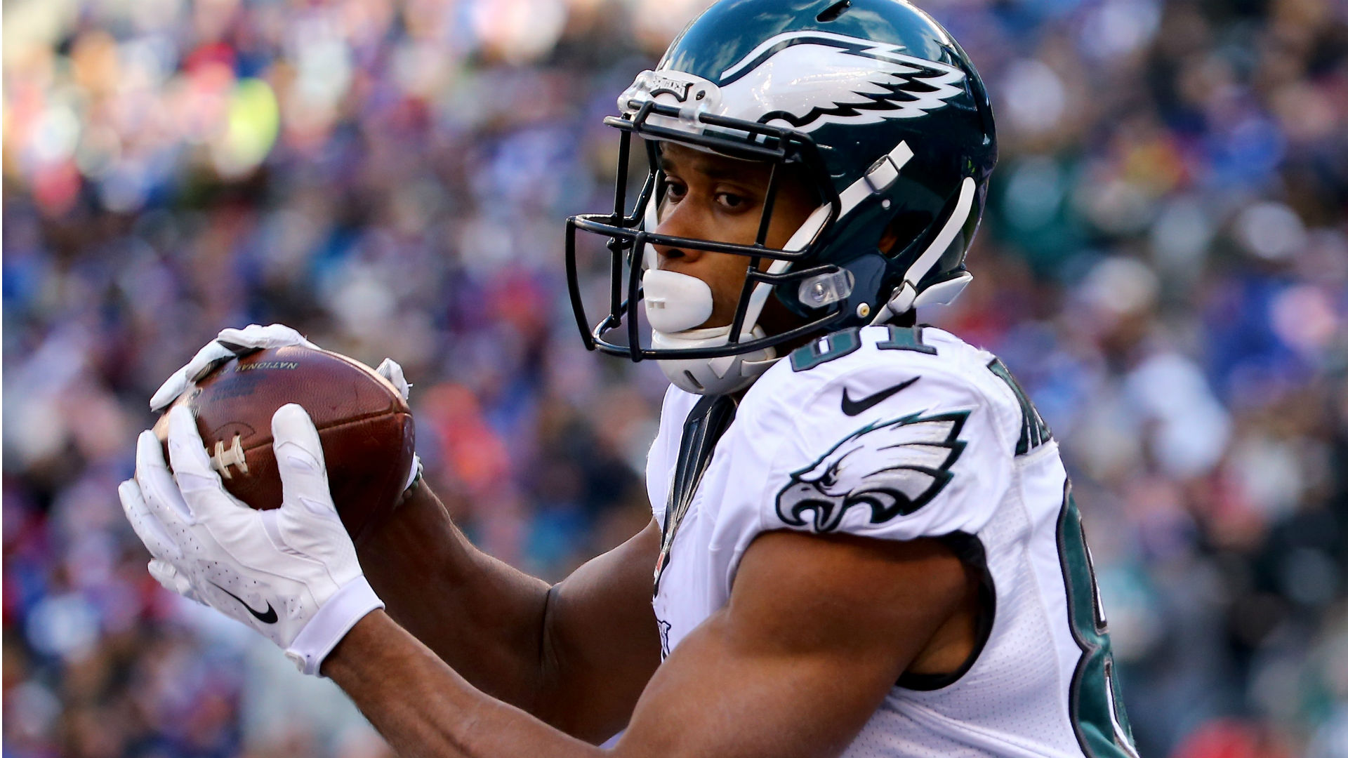 49ers sign former Eagles WR Jordan Matthews