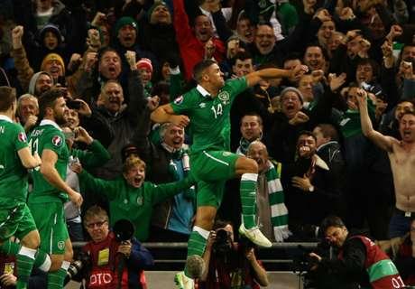 Walters hails O'Neill, Keane