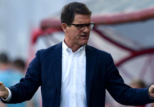 Capello rules out return to struggling Roma