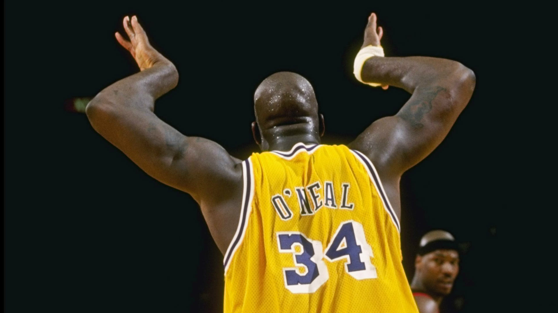 The Top 5 Players In Los Angeles Lakers History
