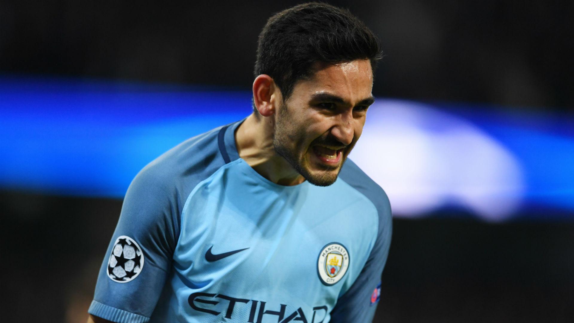 'We pretended it wasn't Barca' - Manchester City striker Sergio Aguero