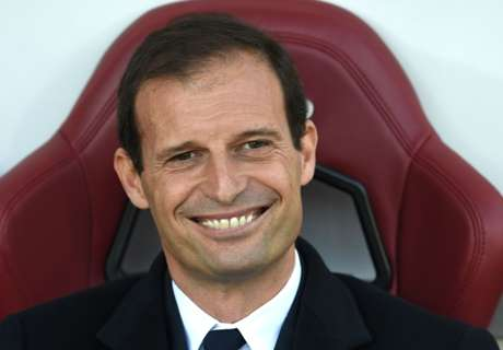 Allegri: Signings don't mean success