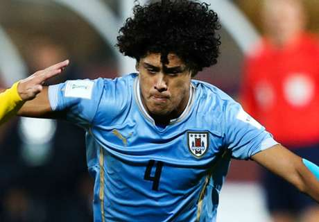 Lemos not thinking about Barca & Real