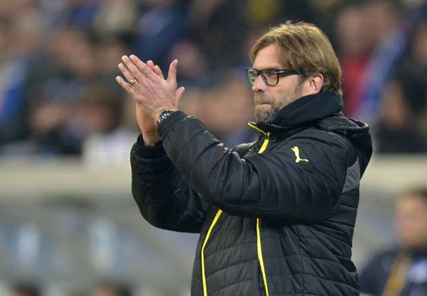 Wolfsburg are a team to be reckoned with, warns Klopp