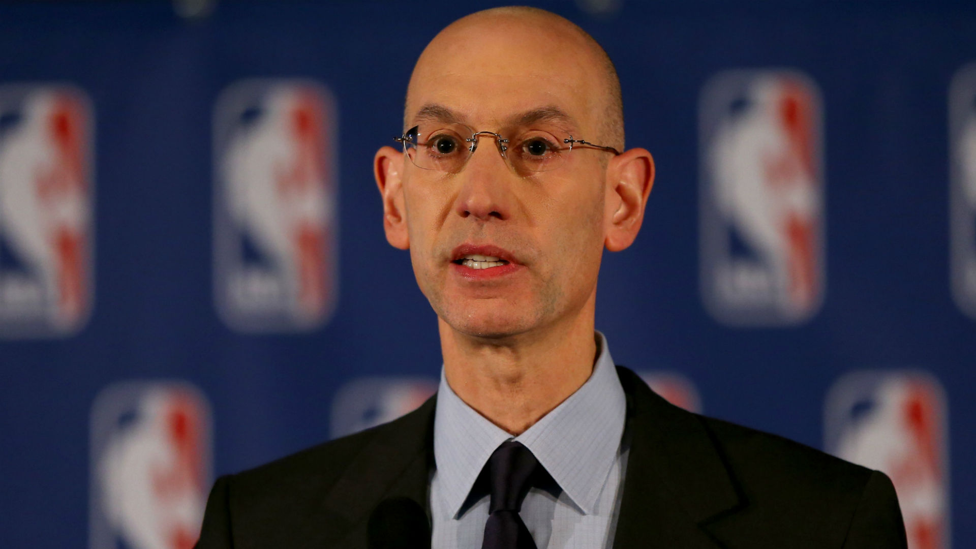 NBA Commissioner Silver: League will explore rule ending 'Hack-a-Shaq' fouls