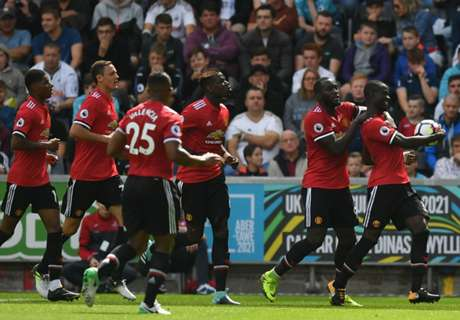 Bailly delighted with first Man Utd goal