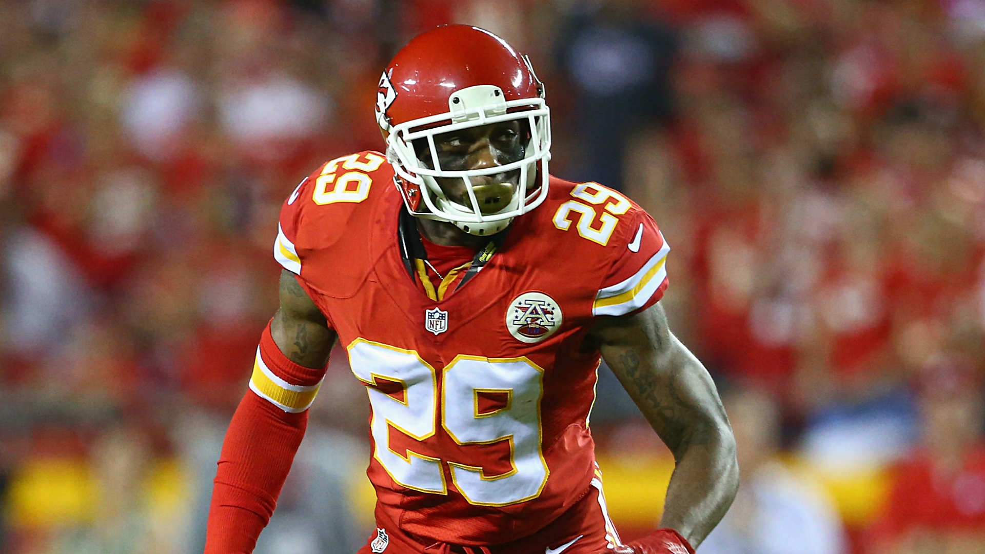Chiefs expected to tag Eric Berry, let Dontari Poe hit free agency