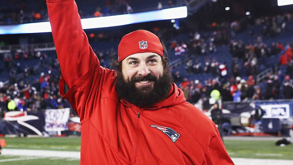 Roger Goodell reportedly still unhappy about clown T-shirt of Patriots   Matt Patricia b112d8c2f