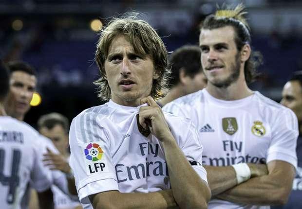 'I want to retire at Madrid' - Modric quashes Bayern rumours