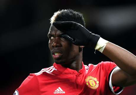 Pogba: Man Utd haven't given up on title yet