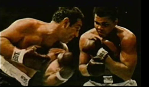 How Muhammad Ali regretted his strangest fight ever ...