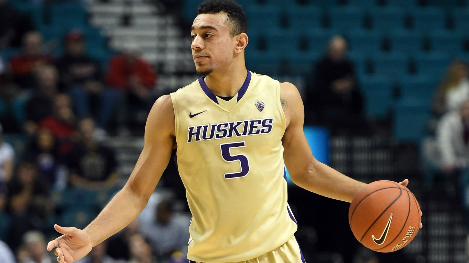Washington transfer Nigel Williams-Goss commits to Gonzaga
