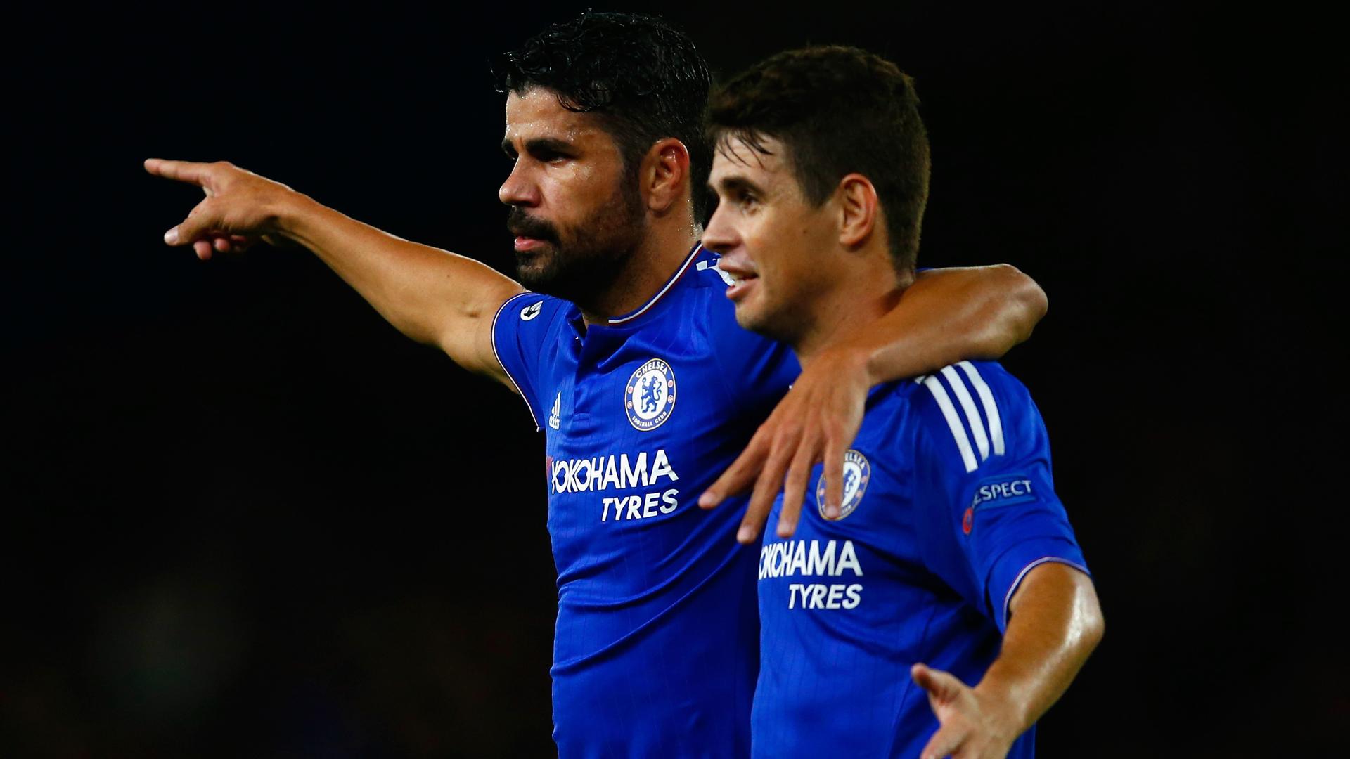 Oscar hopes Costa will make CSL move