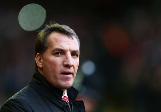 Liverpool will fight for the title, says Rodgers