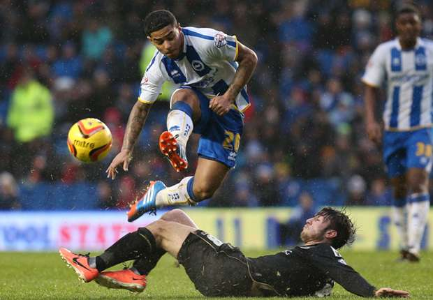 Brighton reject Bridcutt transfer request amid Sunderland interest