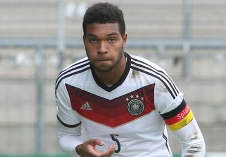 OFFICIAL: Leverkusen sign Tah