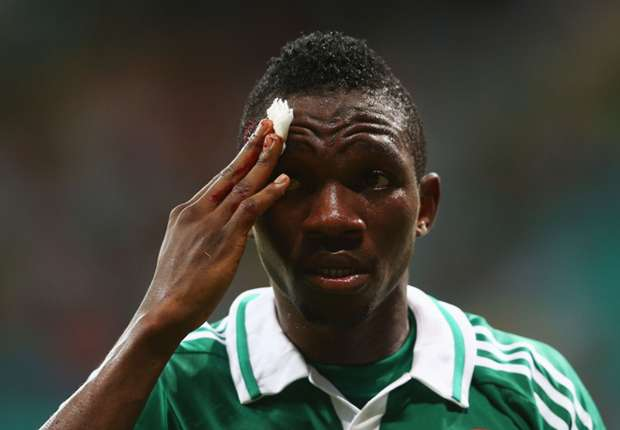 Chelsea youngster Omeruo joins Middlesbrough on loan