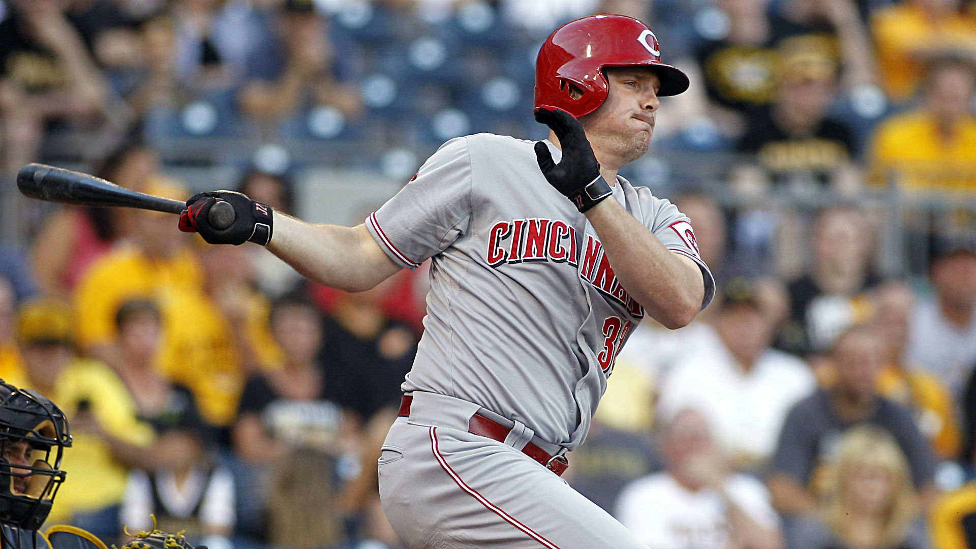 MLB trade rumors: Mets focused on acquiring Jay Bruce from Reds