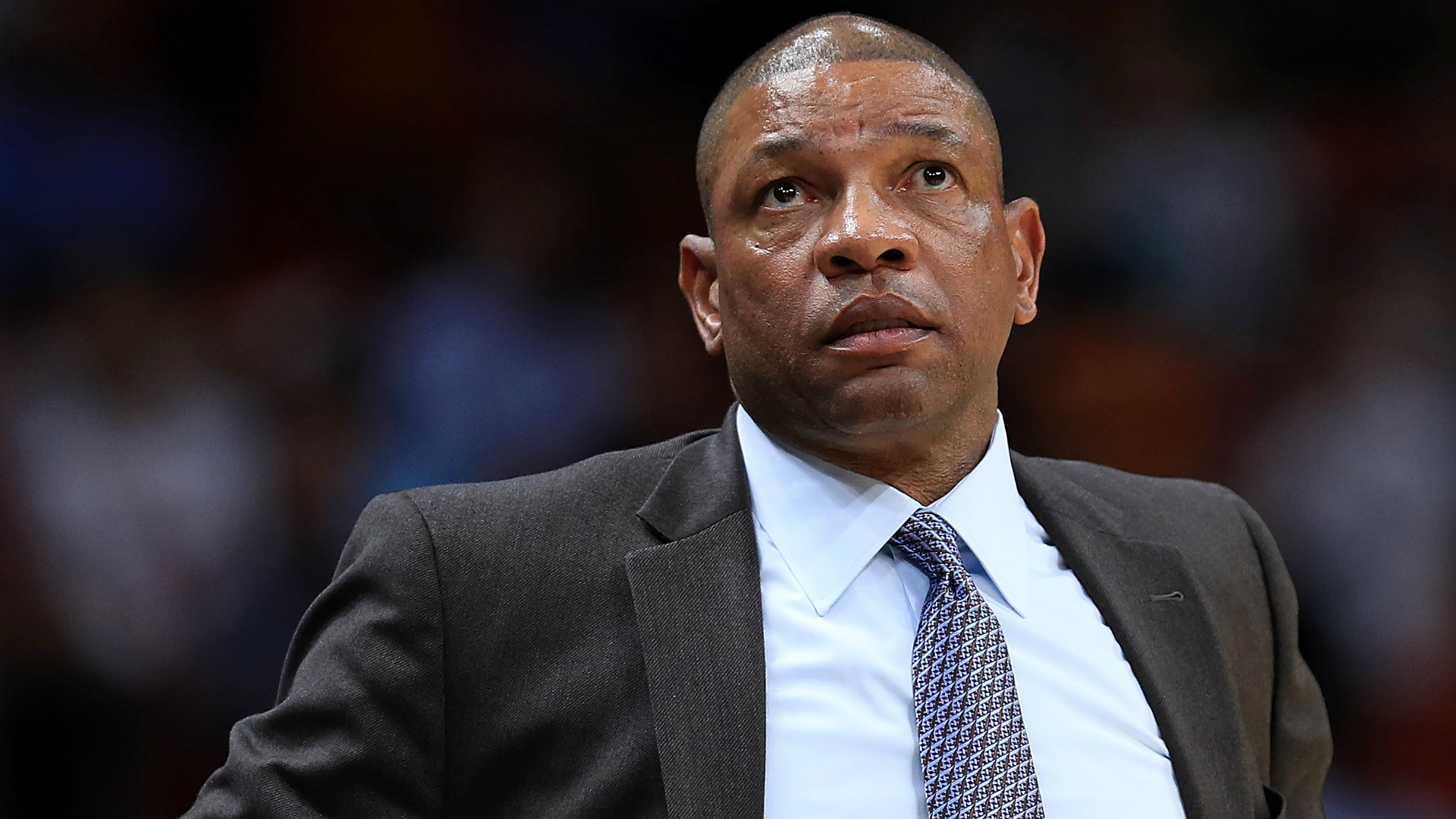 Doc Rivers Seeing Chris Paul leave Clippers to join Rockets bugs