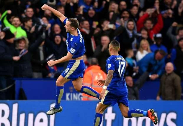 ไฮไลท์  Leicester City 3 - 0 Stoke City