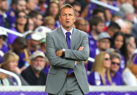 MLS: Orlando snatches late draw