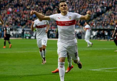 Kostic joins HSV on five-year deal
