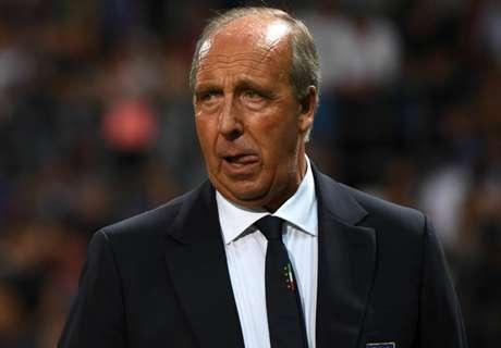 Play-Off Piala Dunia 2018 Zona Eropa: Italia Jumpa Swedia