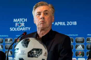 Arsenal-linked Ancelotti not in Rome to talk about Italy job, says Costacurta