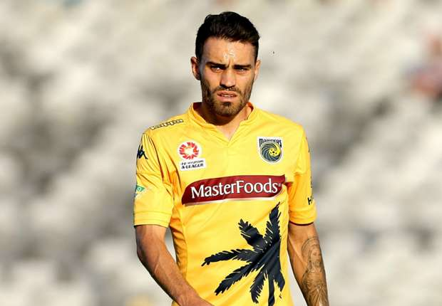 OFFICIAL: Manchester City to sign Caceres from Central Coast Mariners