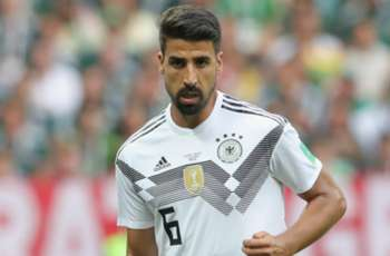 Khedira still committed to Germany international career