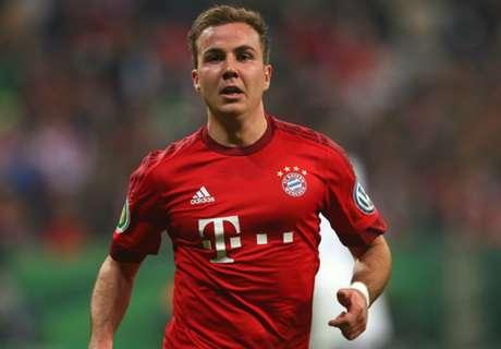 'Gotze too nice for Bayern sharks'
