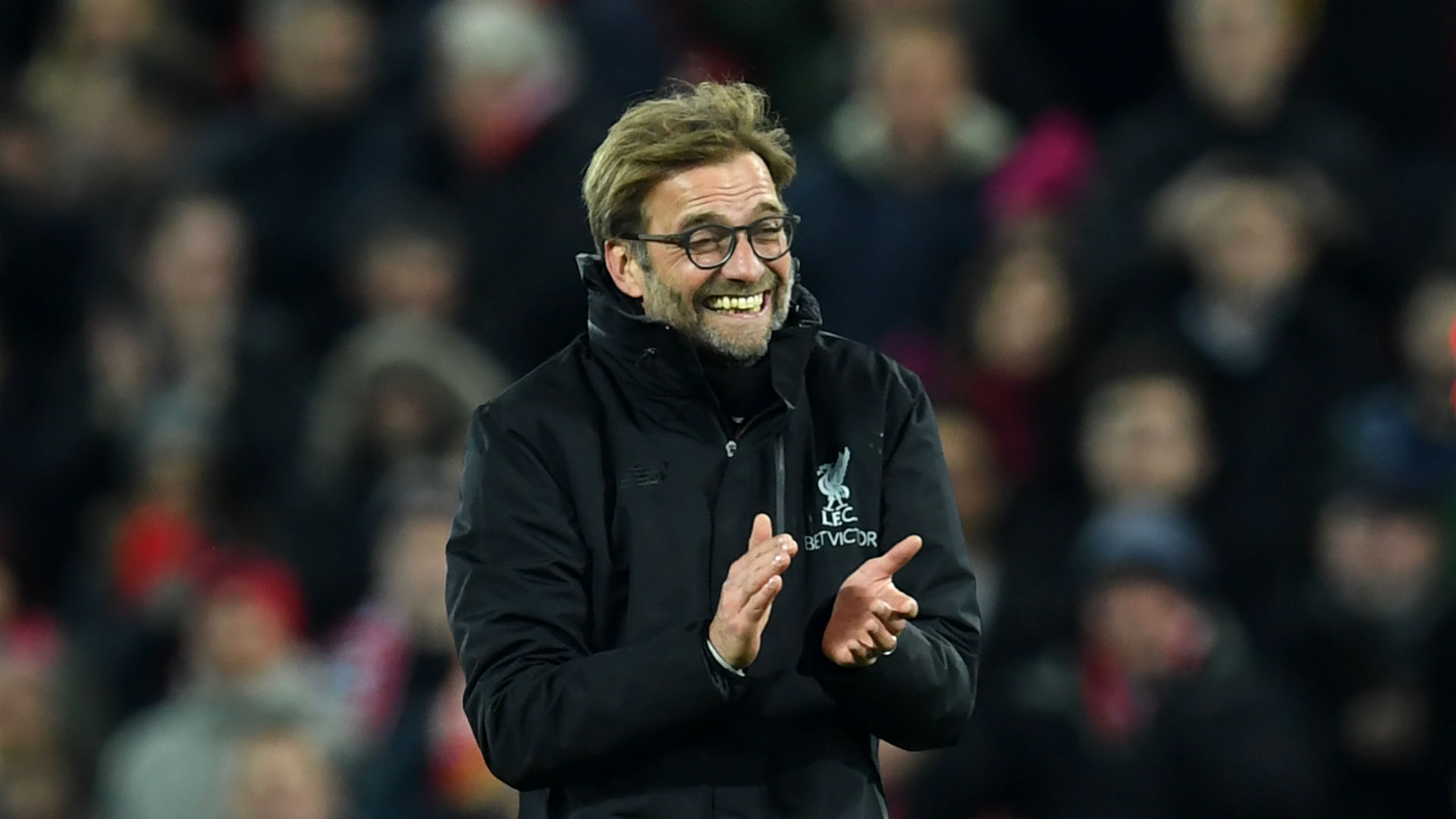Liverpool Boss Promises An 'Exciting Game' With Man City This New Year