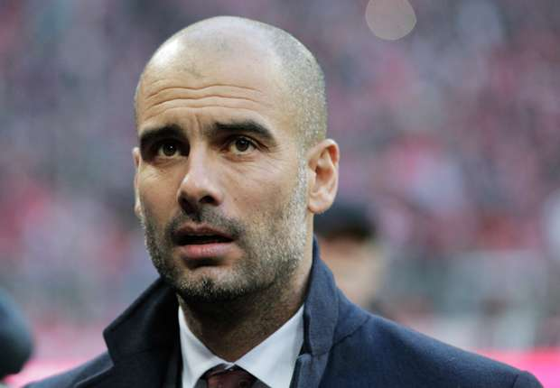 Guardiola: Bayern want perfect group stage