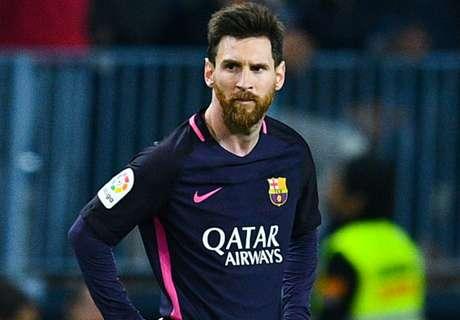 Umtiti denies Messi 'black list'