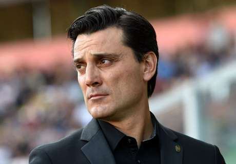 Montella delighted with Milan surge